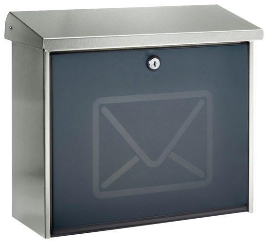BURG WÄCHTER Briefkasten »Lucenta 2700 Ni«