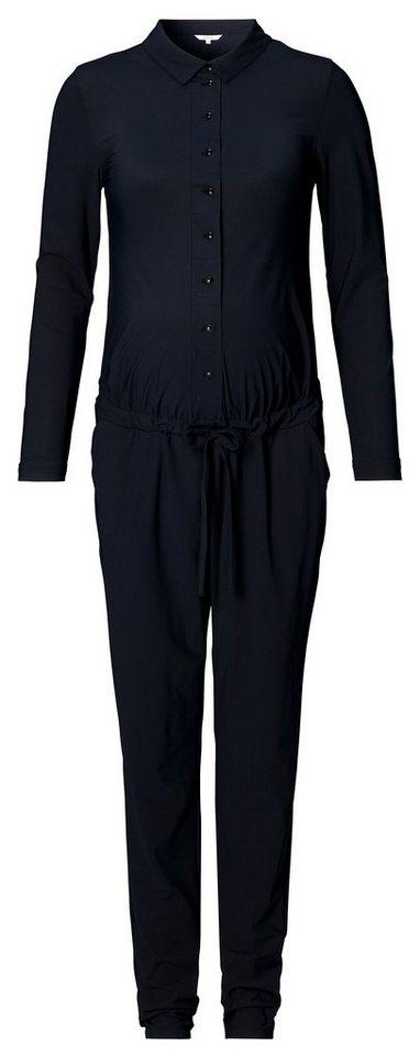 NOPPIES Jumpsuit »Mari« in Black