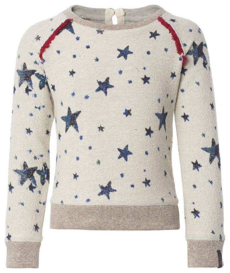 NOPPIES Sweater »Beecher« in Birch
