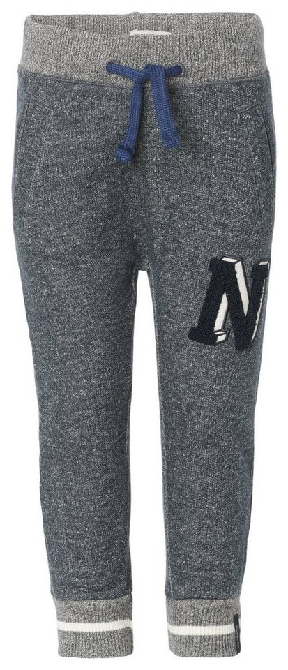 NOPPIES Jogginghose »Billings« in Dark Blue