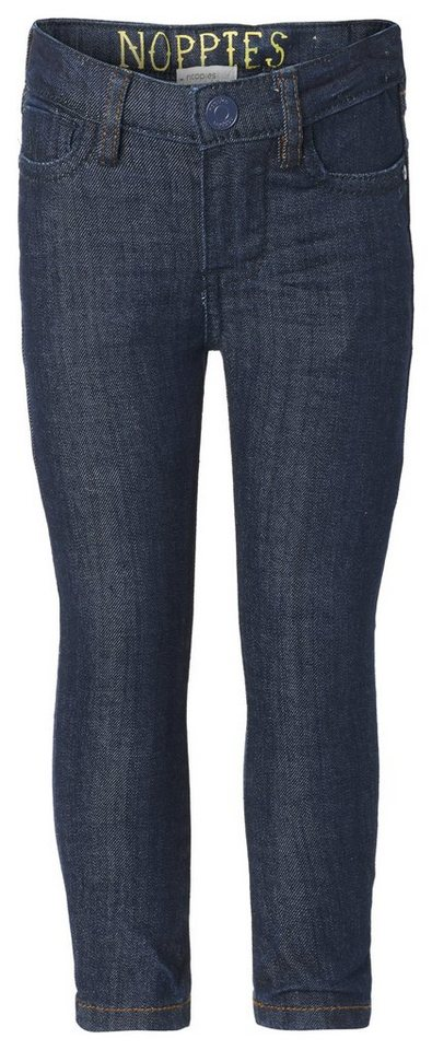 NOPPIES Jeans »Bixby« in Rinse Wash