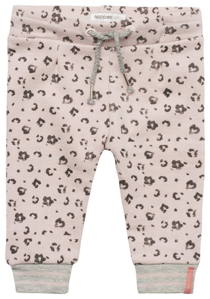 NOPPIES Jogginghose »Asti« in Blush