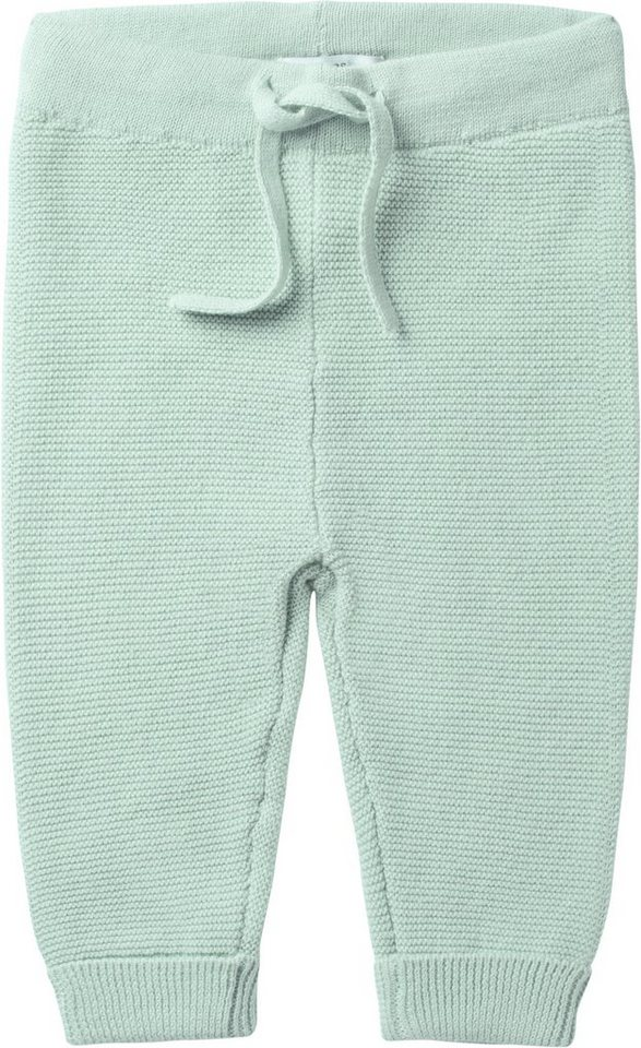 NOPPIES Hose »Ansinia« in Grey Mint