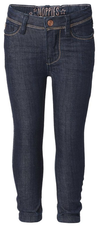NOPPIES Jeans »Atlanta« in Rinse Wash