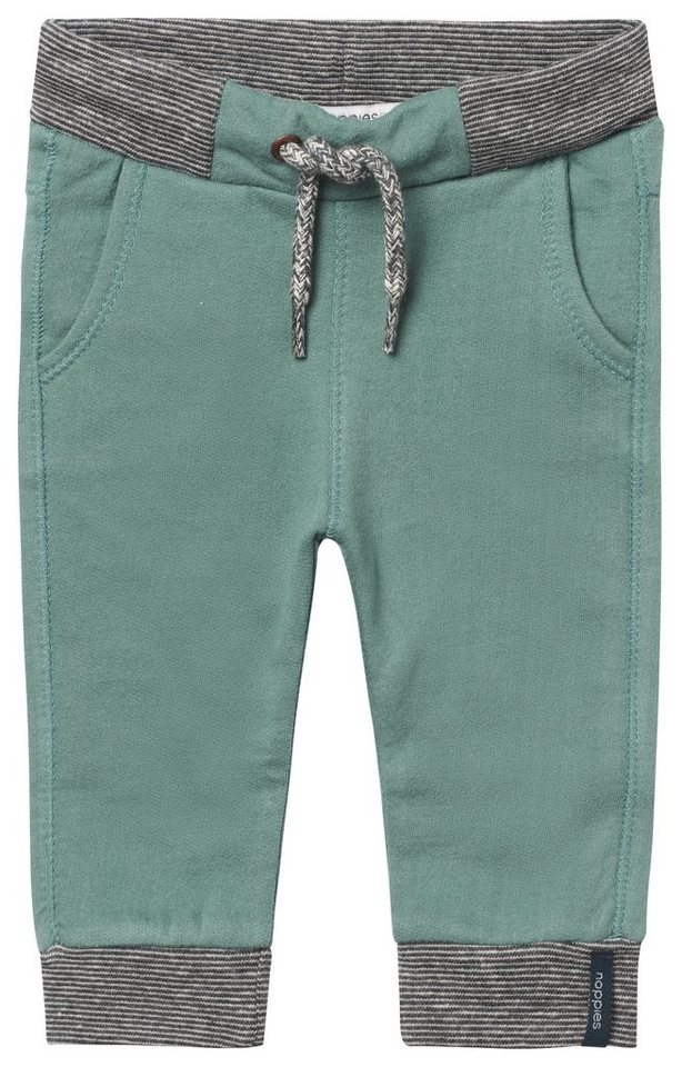 NOPPIES Hose »Brazil« in Light Green