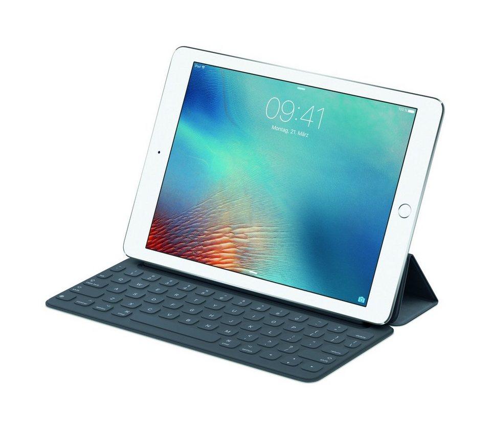 apple tastatur smart keyboard f r das ipad pro 9 7 online kaufen otto. Black Bedroom Furniture Sets. Home Design Ideas
