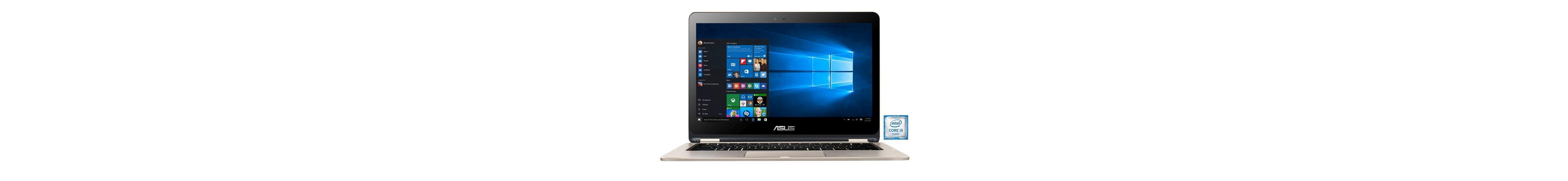 """ASUS TP301UJ-C4021T Notebook »Intel Core i5, 33,7cm (13,3""""), 256 GB SSD, 8 GB«"""