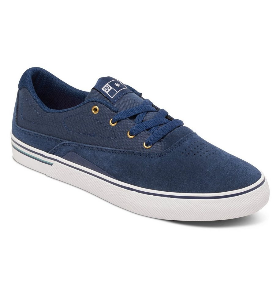 DC Shoes Schuhe »Sultan S« in Navy
