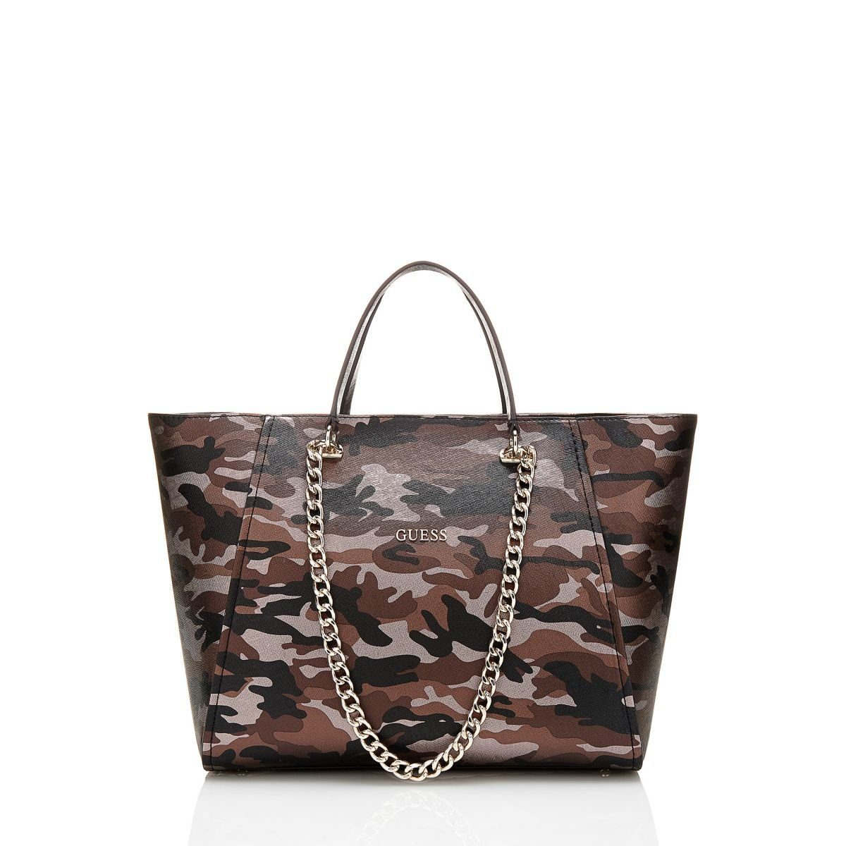 Guess SHOPPER NIKKI CAMOUFLAGE
