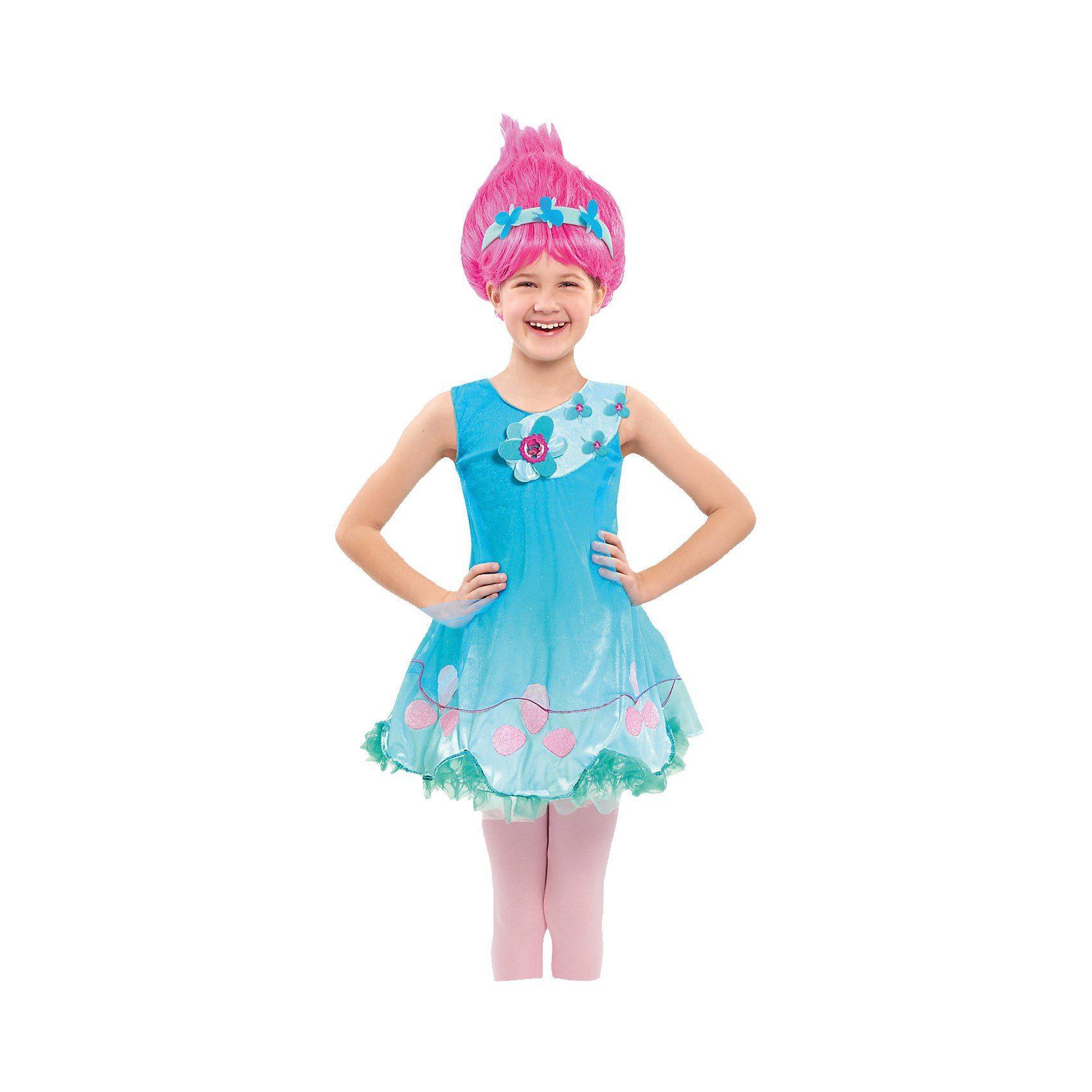 Giochi Preziosi Kostüm Trollskleid Poppy