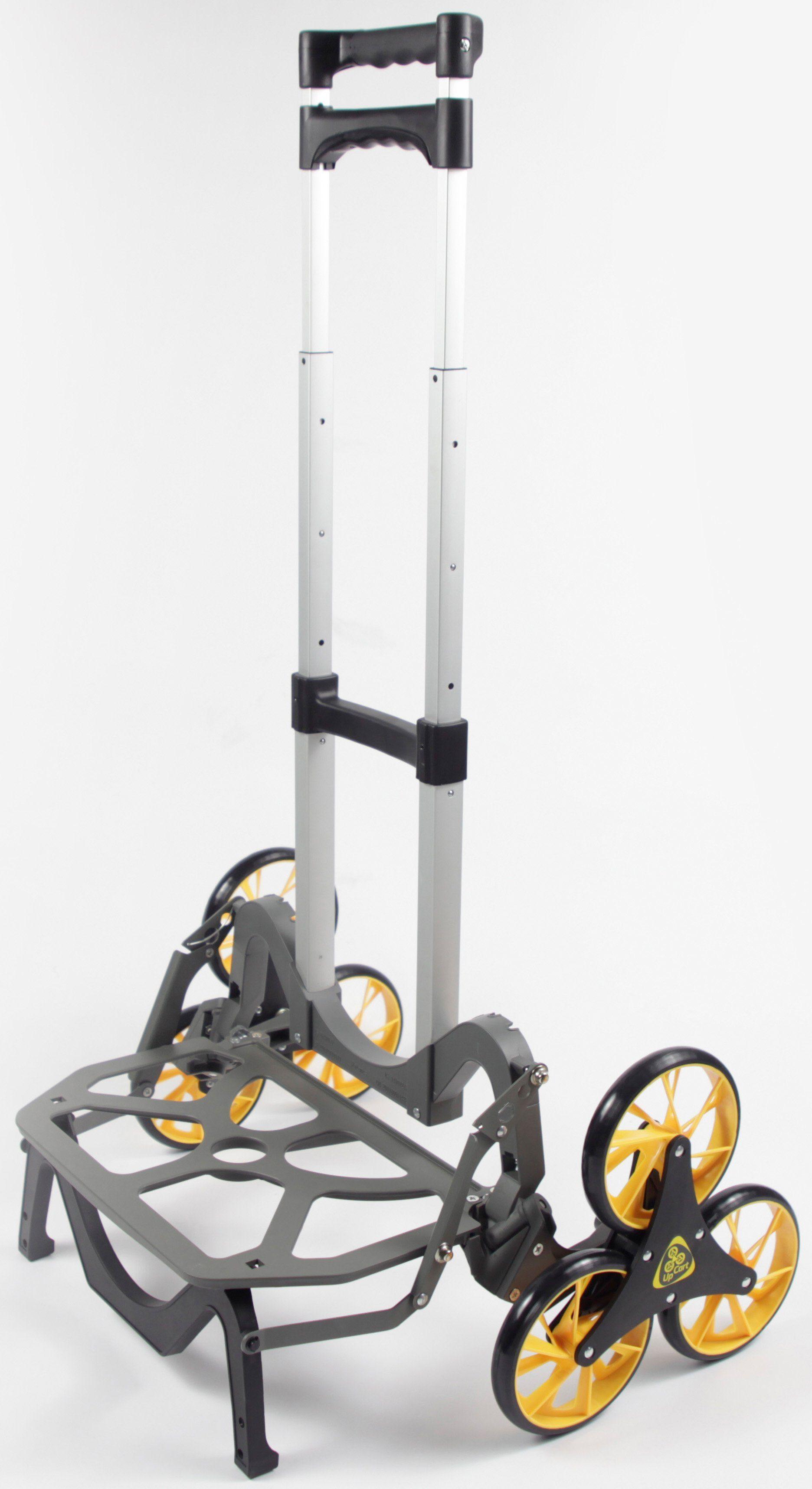 Genius UpCart Pro Aluminium-Treppensteiger