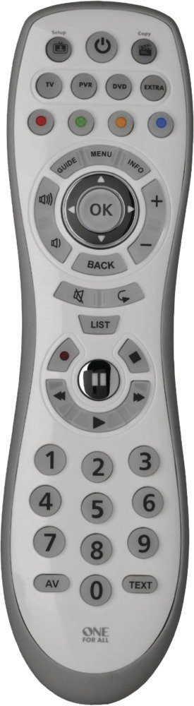 One for All Universalfernbedienung »Simple Remote 4«