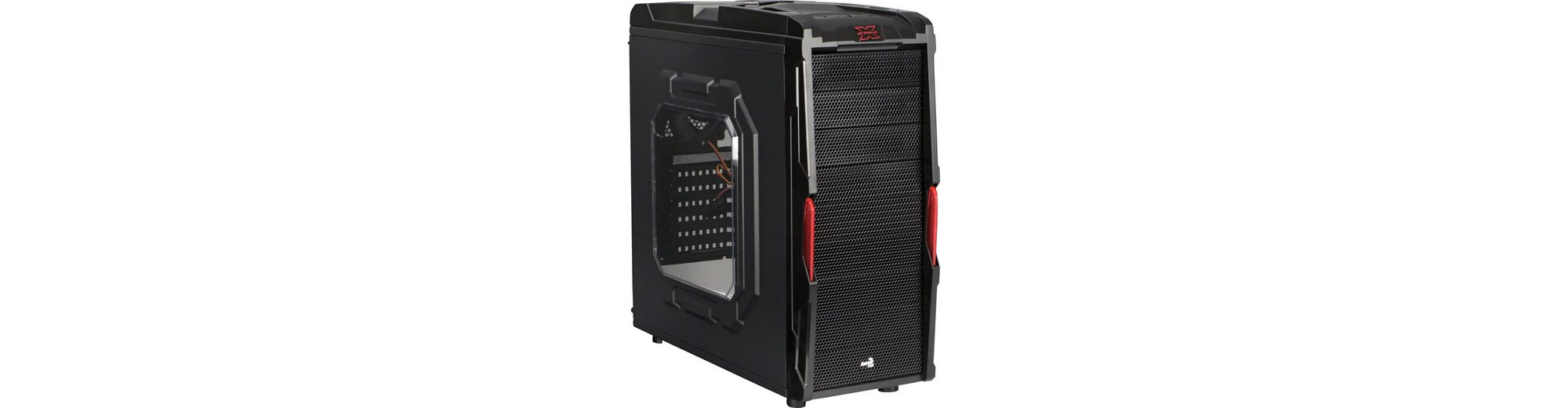Aerocool Tower-Gehäuse »Strike-X Coupe«