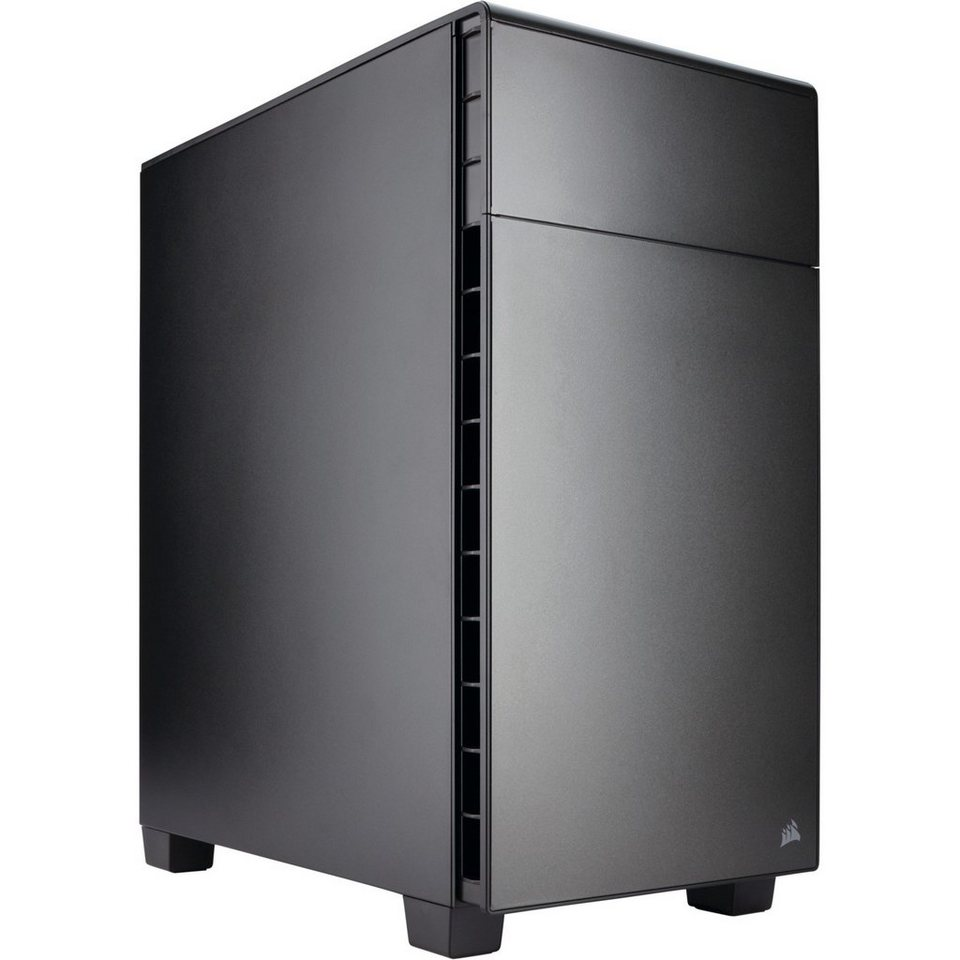 Corsair Tower-Gehäuse »Carbide Quiet 600Q«