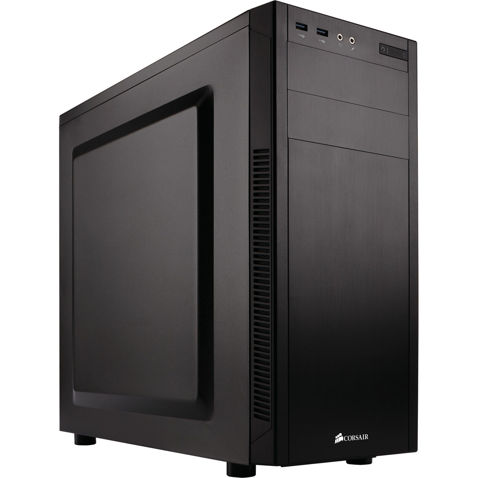 Corsair Tower-Gehäuse »Carbide 100R Silent Edition«