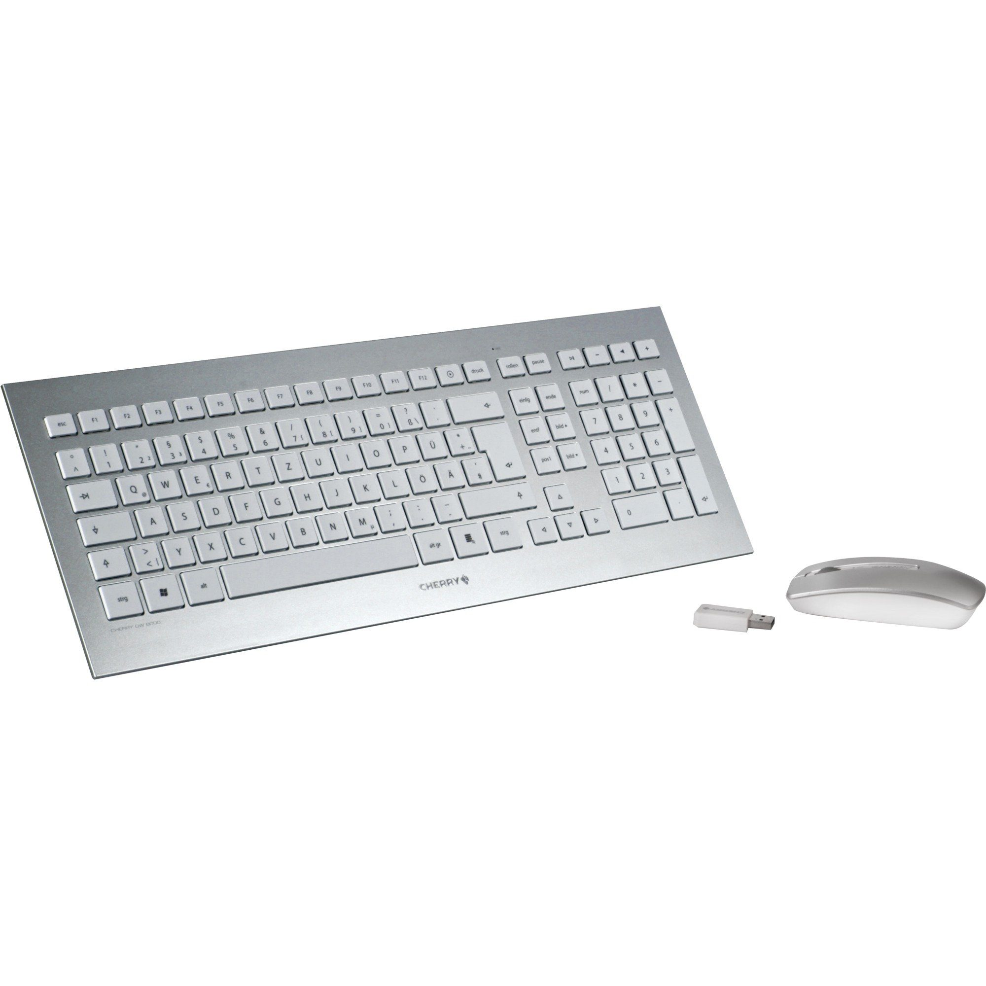 Cherry Tastatur »DW 8000«