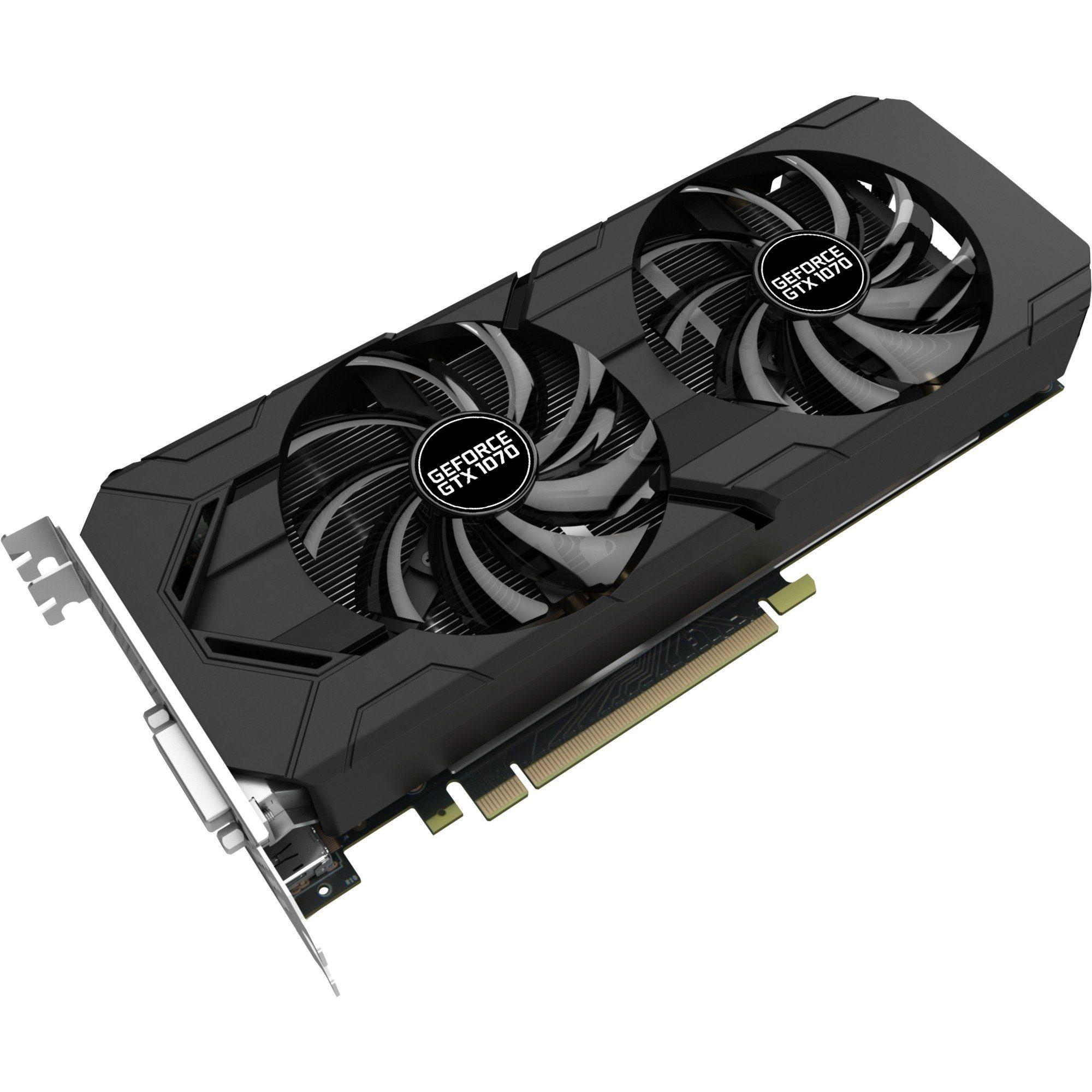 Gainward Grafikkarte »GeForce GTX 1070«