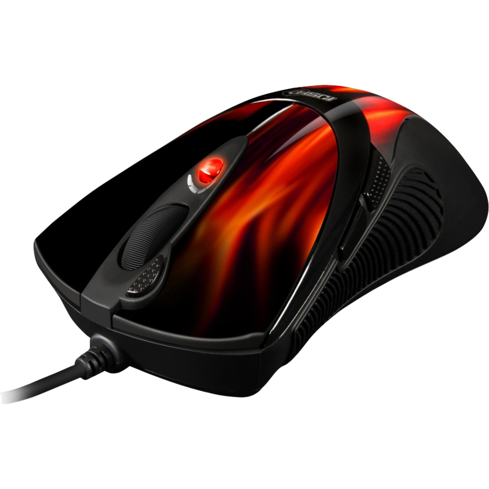 Sharkoon Maus »FireGlider Gaming Mouse«