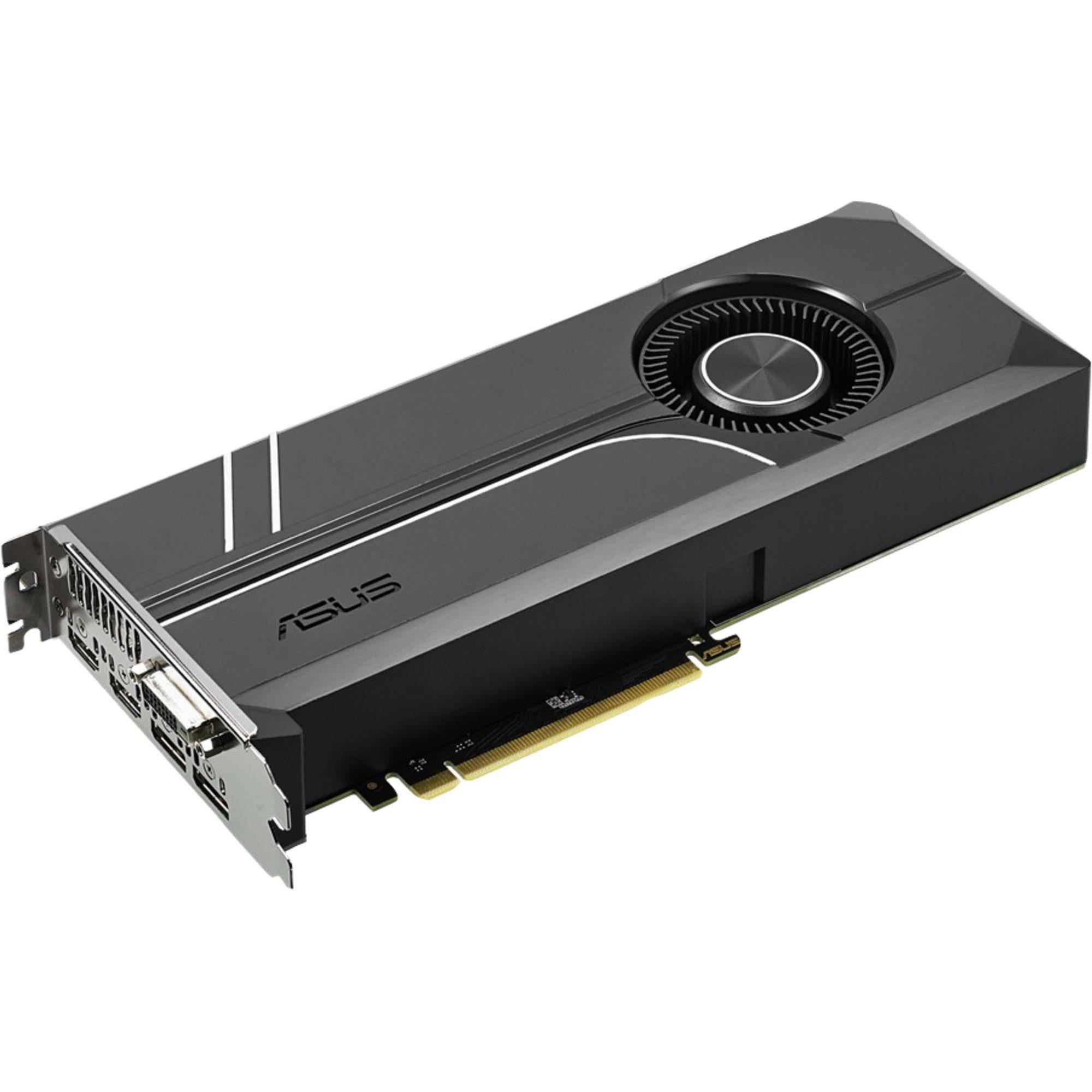 ASUS Grafikkarte »GeForce GTX 1060 TURBO«