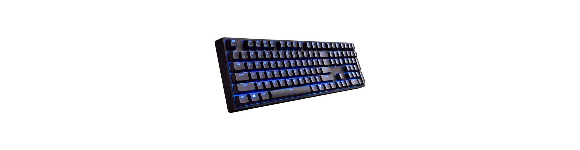CM Storm Tastatur »Quick Fire Xti«