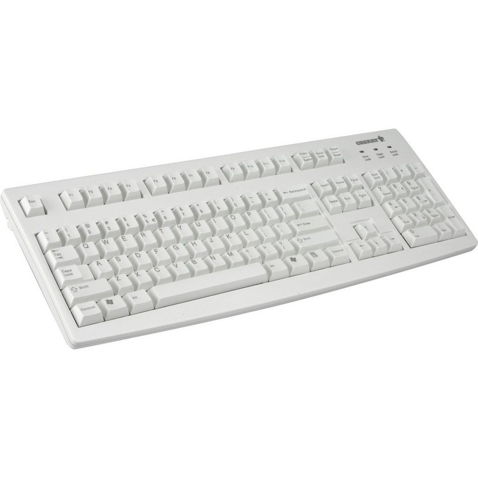 Cherry Tastatur »Business Line G83-6104 (US)«