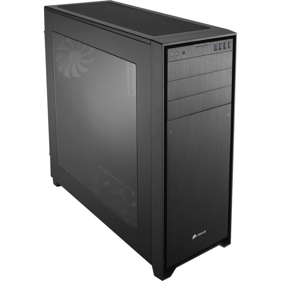 Corsair Big-Tower-Gehäuse »Obsidian 750D«