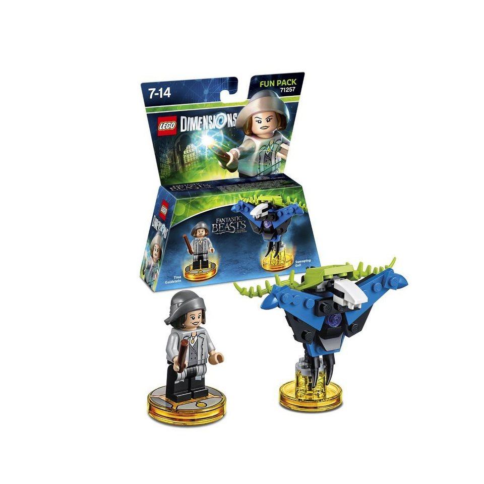 Warner Games Fanartikel »Lego Dimensions Fun Pack - Fantastic Beasts«
