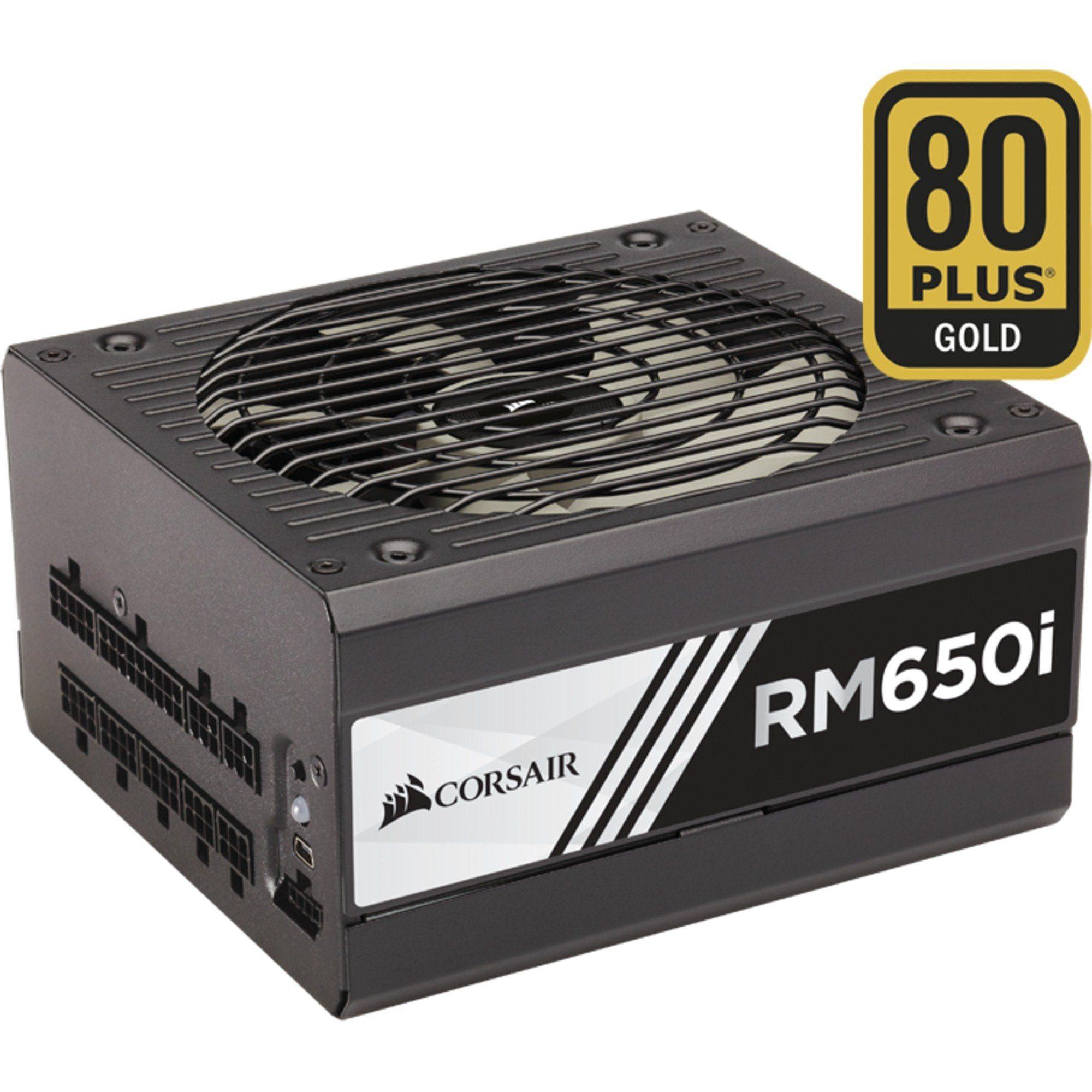 Corsair PC-Netzteil »RM650i 650W«