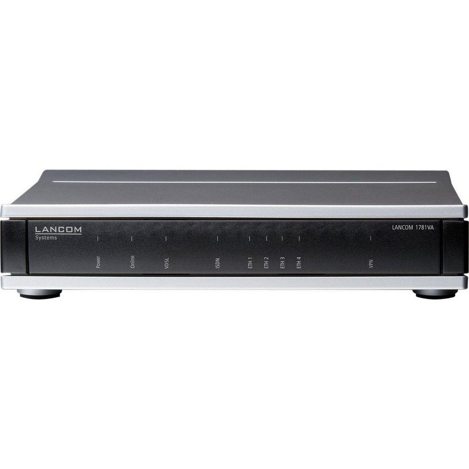 LANCOM Router »1781VA VPN/Ro/Mo«