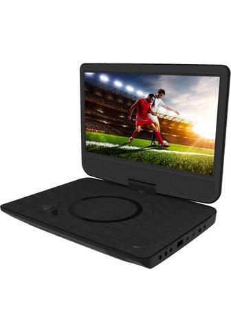 DENVER Portabler DVD-Player »MT-1083NB&...