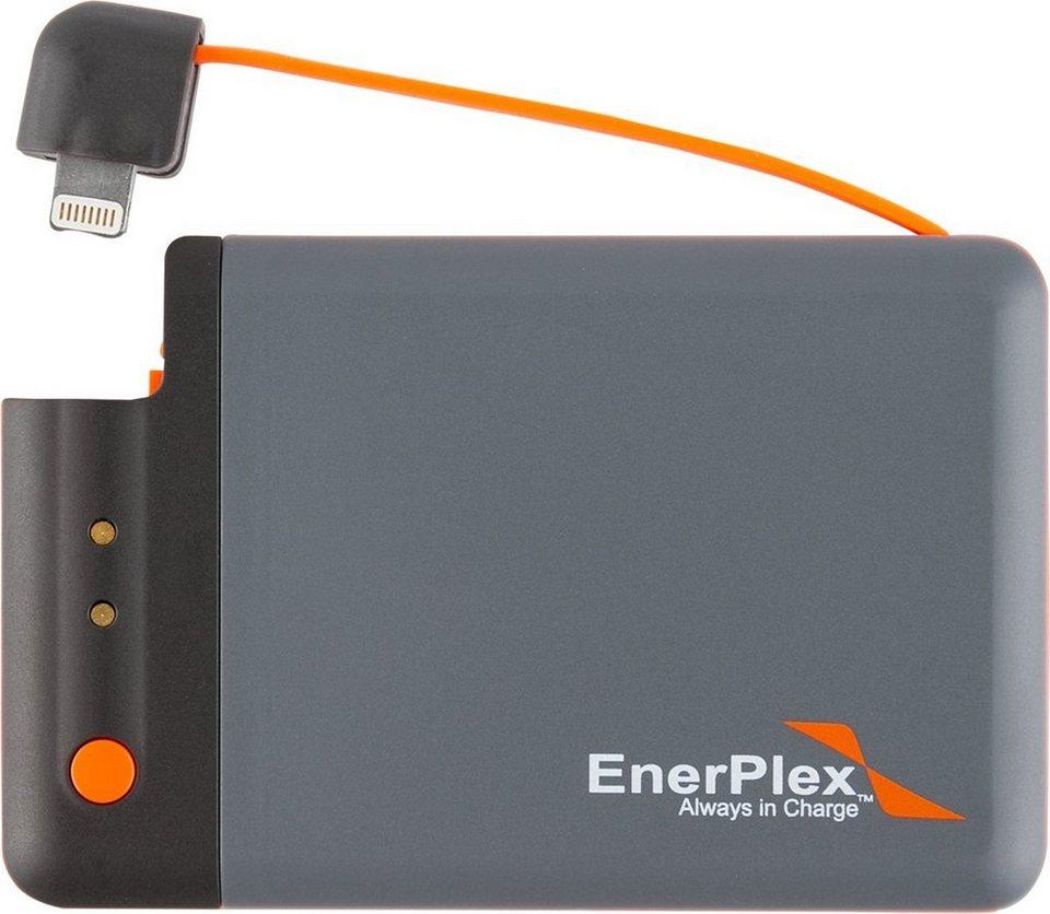 Enerplex Mobile Power »Jumpr Mini Lightning - Powerpack« in Grau-Schwarz