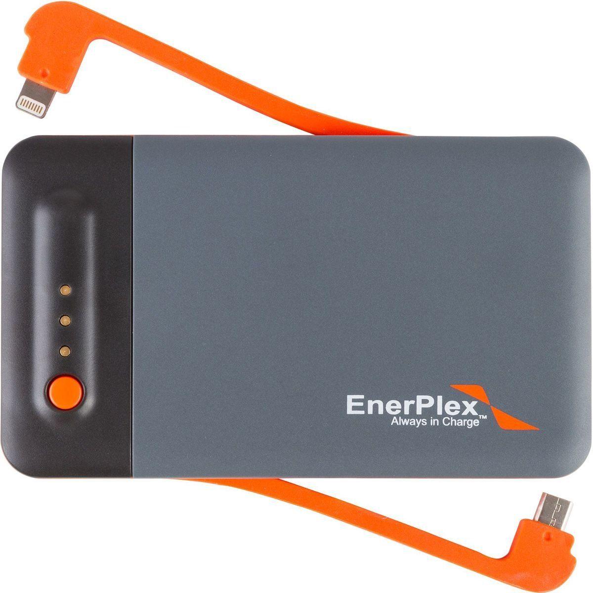 Enerplex Mobile Power »Jumpr Stack 6 - Powerpack (6.000 mAh)«