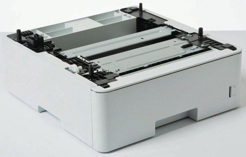 Brother Papierzufuhr »LT-6500 zusätzliche Papierzuführung« in Weiß