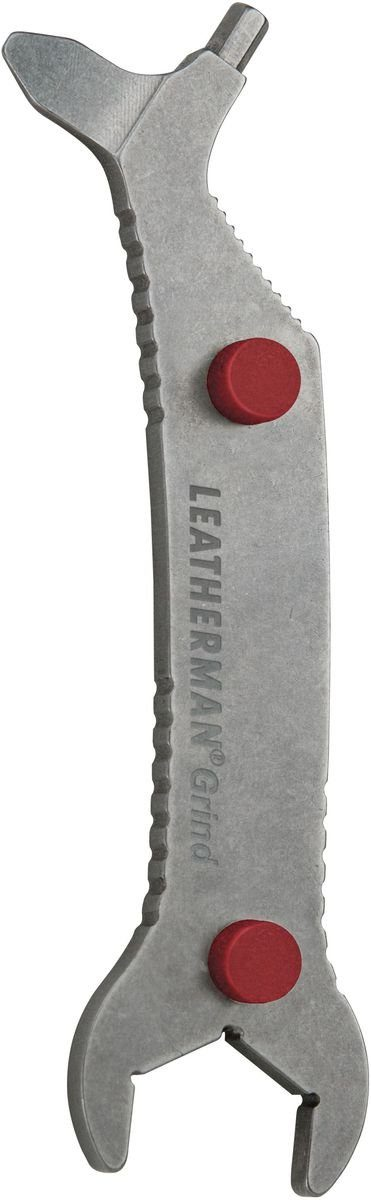 Leatherman Multitool »GRID (Skateboard Werkzeug)«