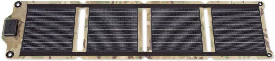 Enerplex Mobile Power »Kickr IV - Solarladegerät« in Camouflage-Schwarz