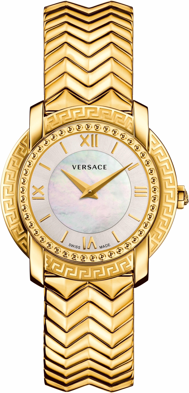 Versace Schweizer Uhr »DV25, VAM040016«