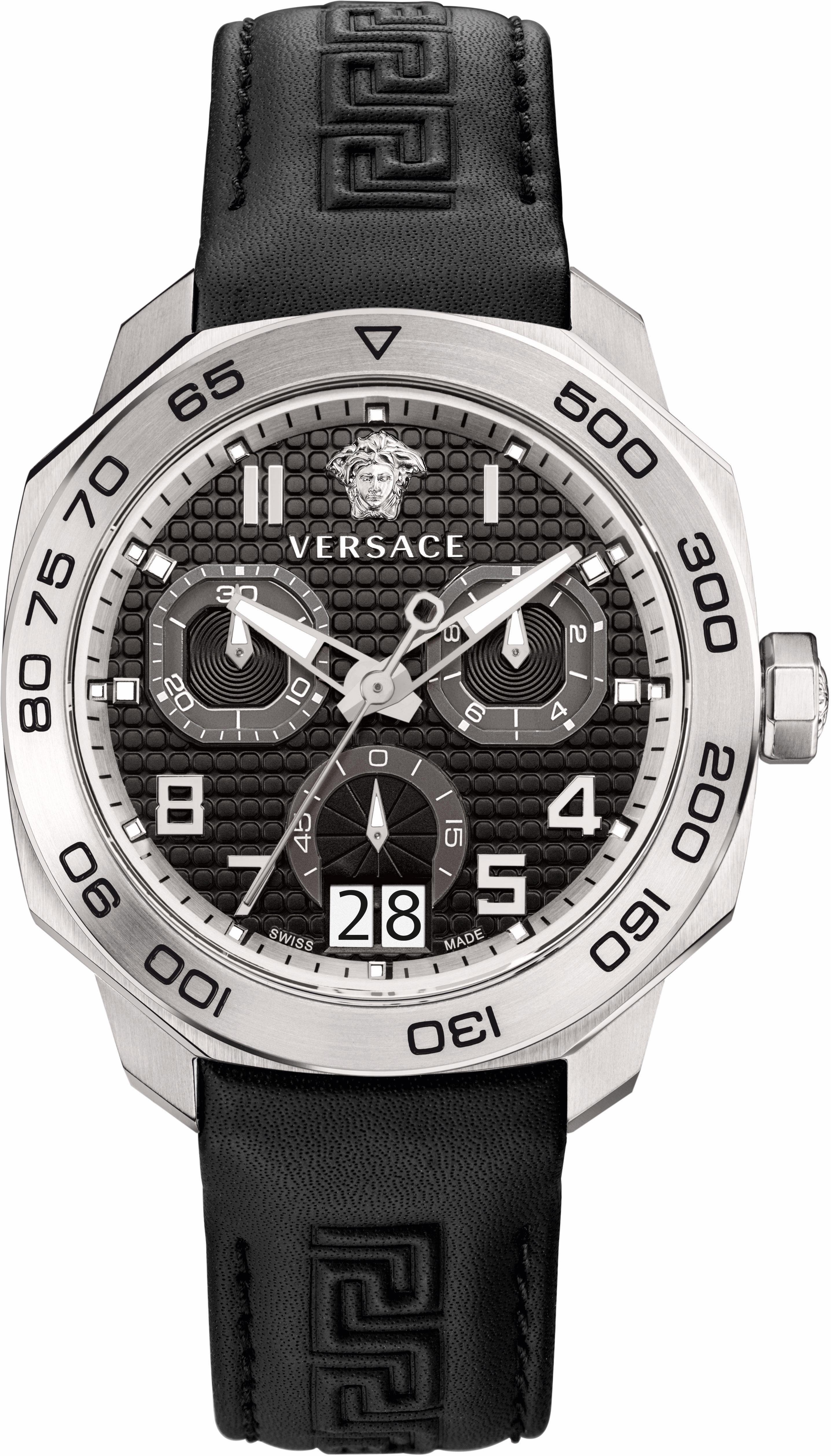 Versace Chronograph »DYLOS, VQC010015«