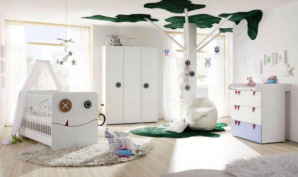 now by h lsta kleiderschrank now minimo mit schwarzen. Black Bedroom Furniture Sets. Home Design Ideas