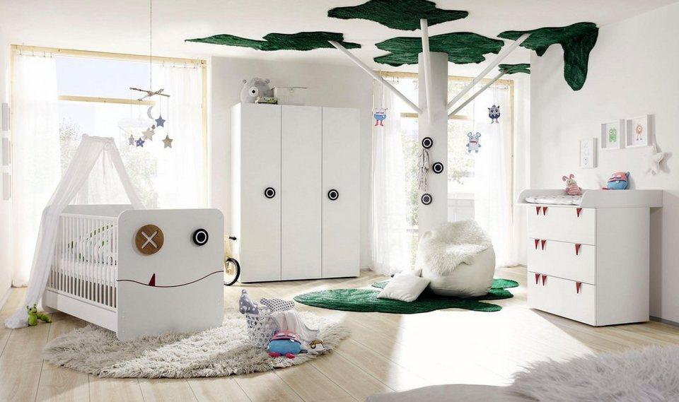 Merveilleux Now! By Hülsta Babyzimmer Komplettset »now! Minimo«