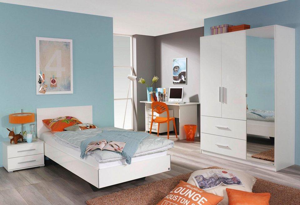 rauch pack s bett online kaufen otto. Black Bedroom Furniture Sets. Home Design Ideas