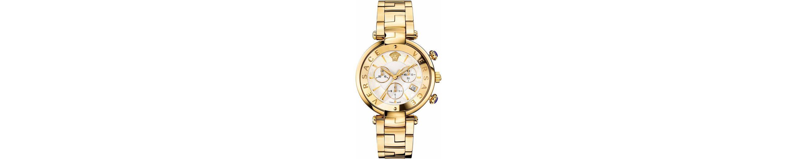 Versace Chronograph »RÊVIVE, VAJ060016«