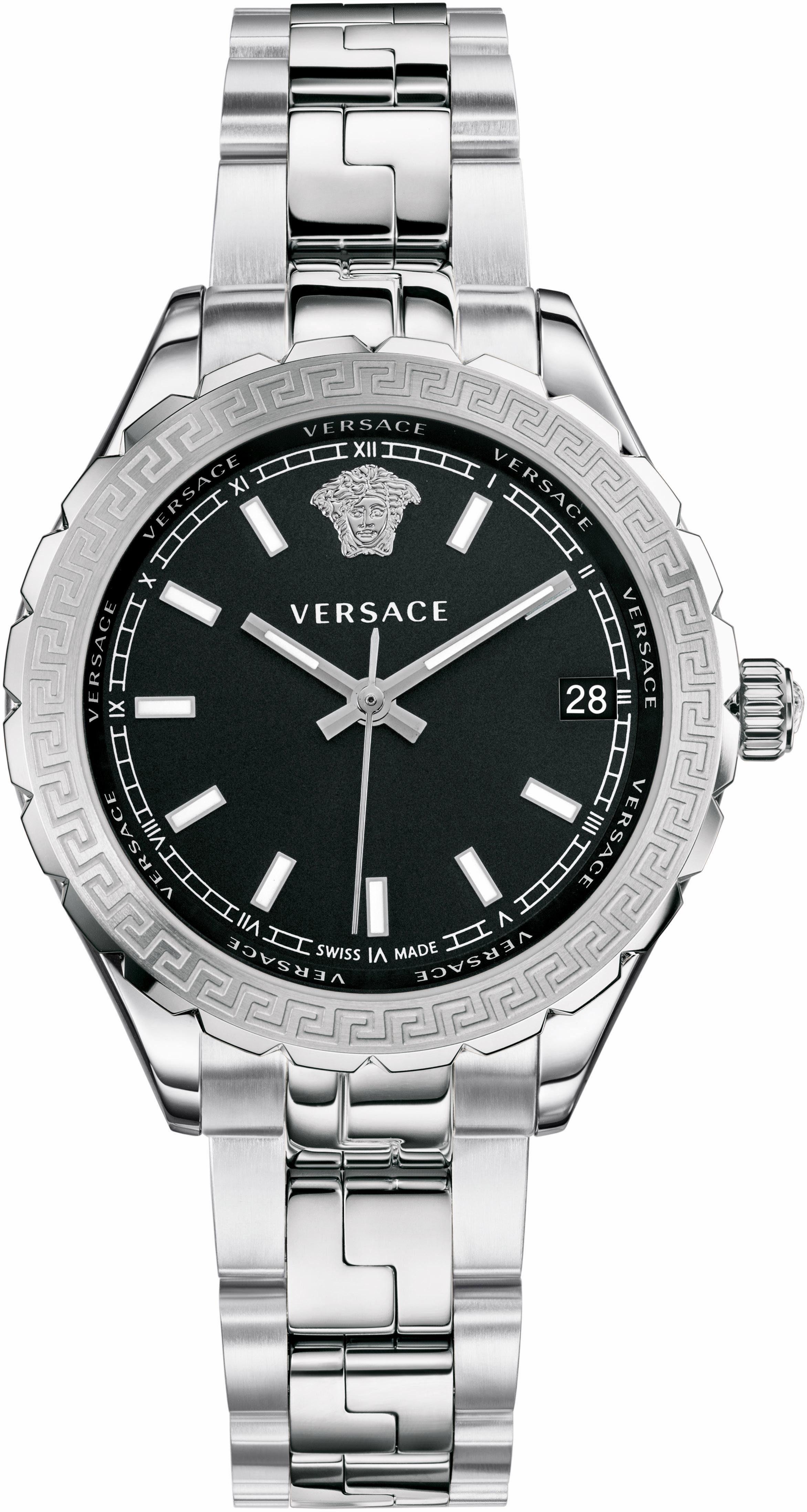 Versace Schweizer Uhr »HELLENYIUM, V12020015«