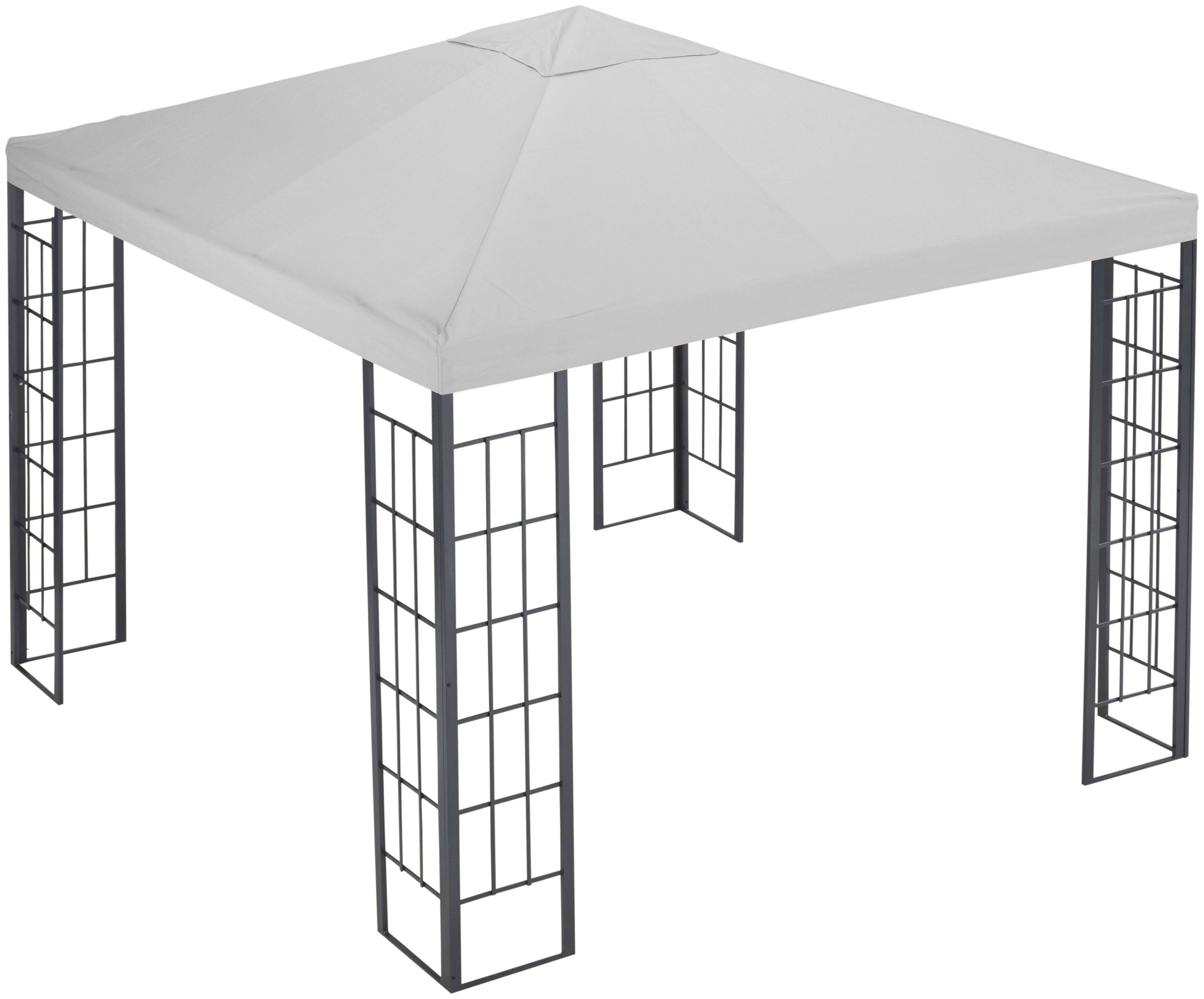 Ersatzdach für Pavillon, »Aluminium«   Garten > Pavillons   Polyester