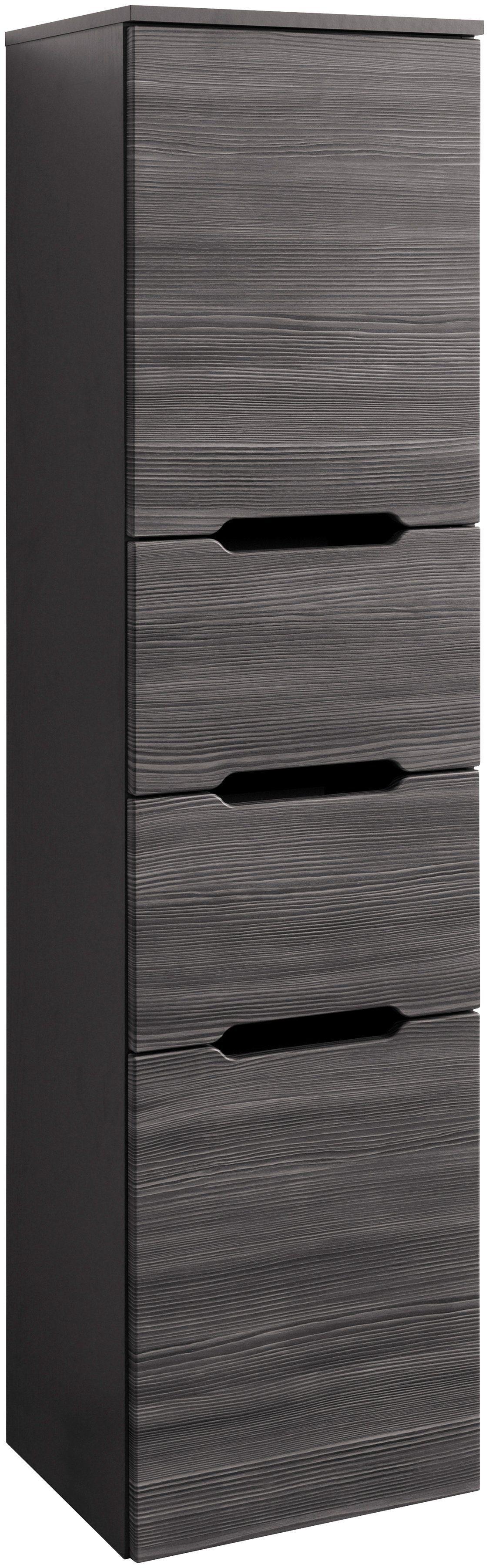 Held Möbel Seitenschrank »Belluno«, Breite 40 cm