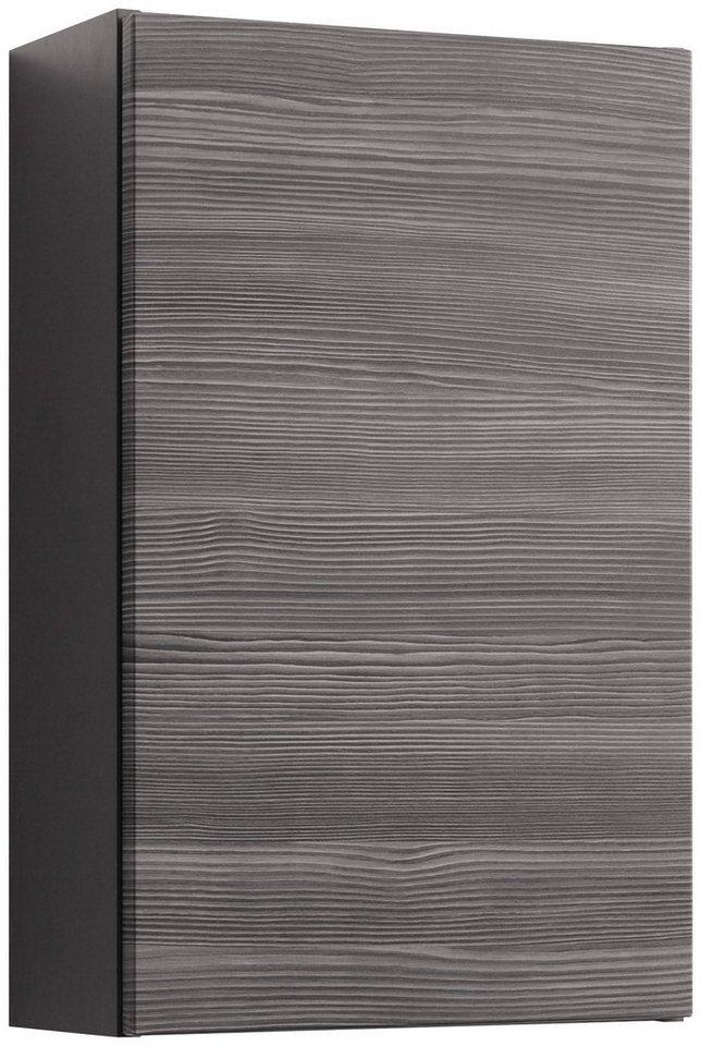 Hängeschrank »Belluno«, Breite 40 cm in graphitfarben/anthrazit