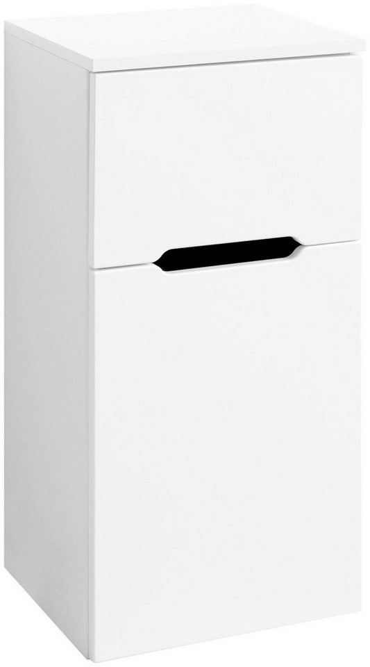 Unterschrank »Belluno«, Breite 40 cm in weiß
