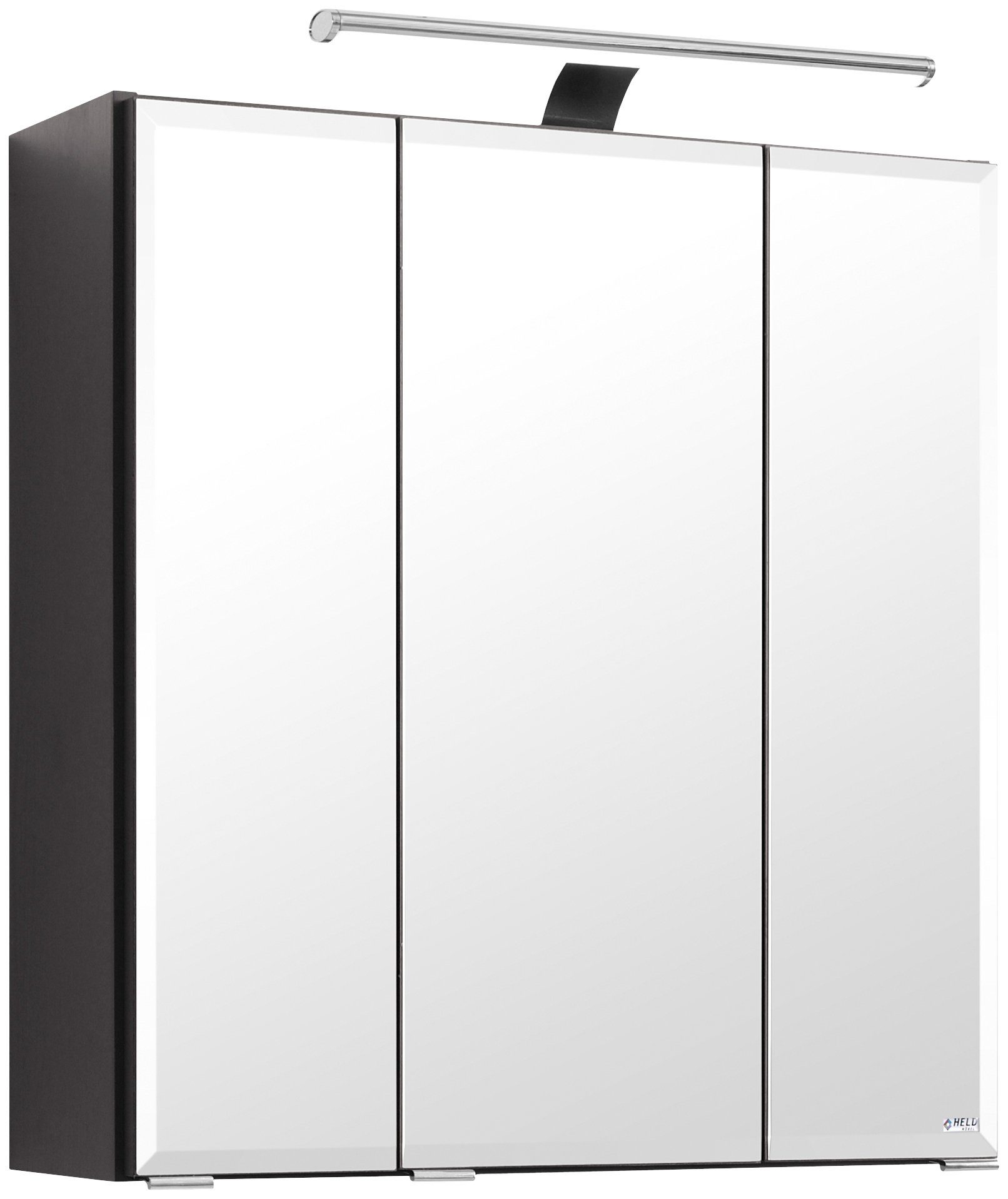 Spiegelschrank »Belluno« Breite 60 cm, mit LED-Beleuchtung