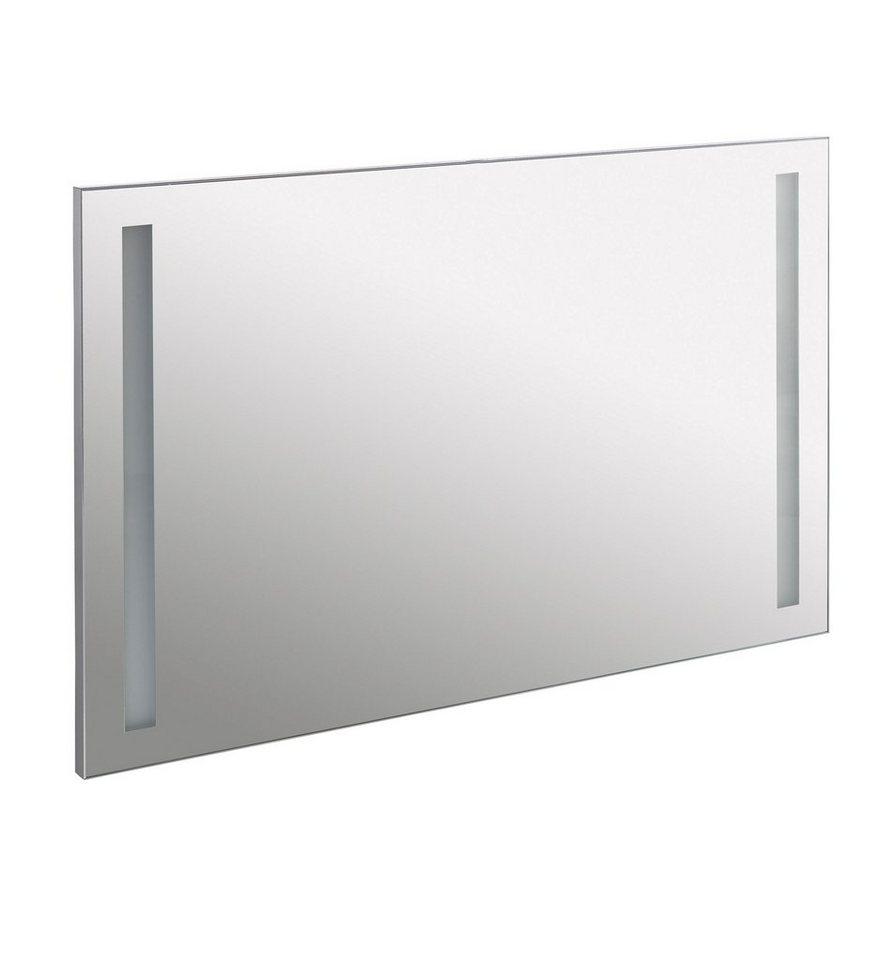 Schildmeyer Badspiegel Irene Breite 100 Cm Mit Led Beleuchtung