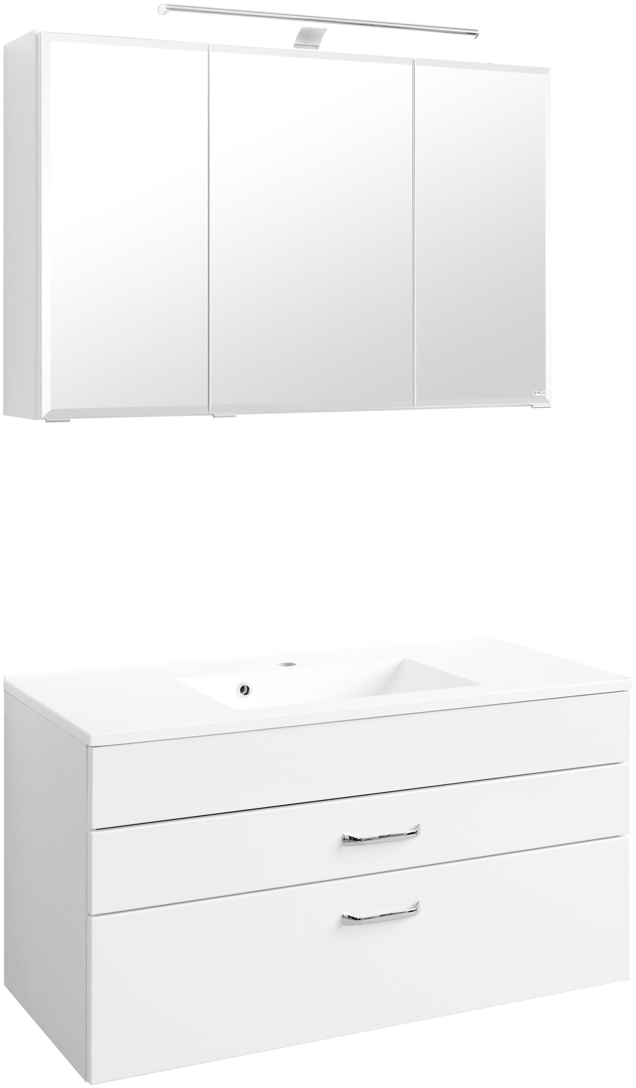 glaenzend Badmöbel-Sets online kaufen   Möbel-Suchmaschine ...