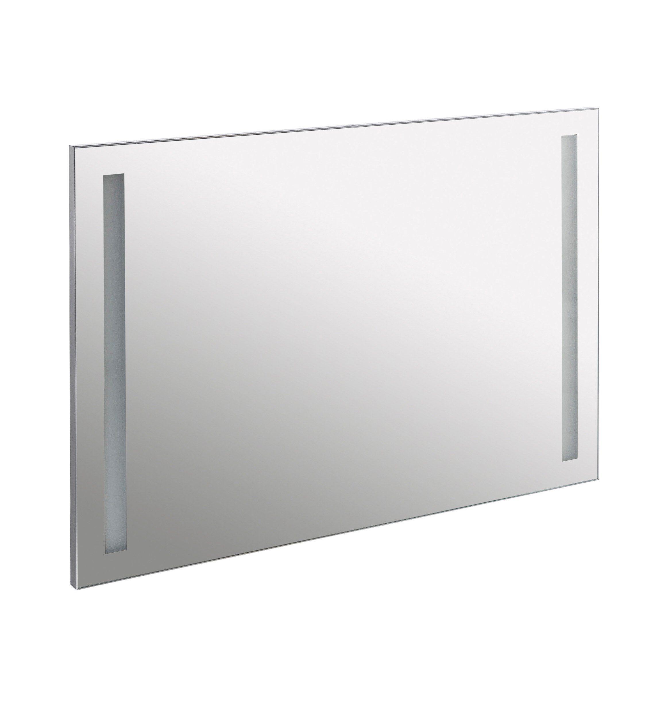 Spiegel / Badspiegel »Irene« Breite 80 cm, mit Beleuchtung